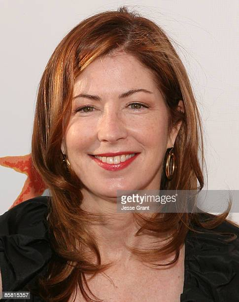 Dana Delany arrives at the 8th Annual Comedy for a Cure at Boulevard3 on April 5 2009 in Hollywood California