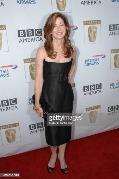Dana Delany attends BAFTA/LA HOSTS SEVENTH ANNUAL TV TEA PARTY at InterContinental Hotel on September 19 2009 in Century City California