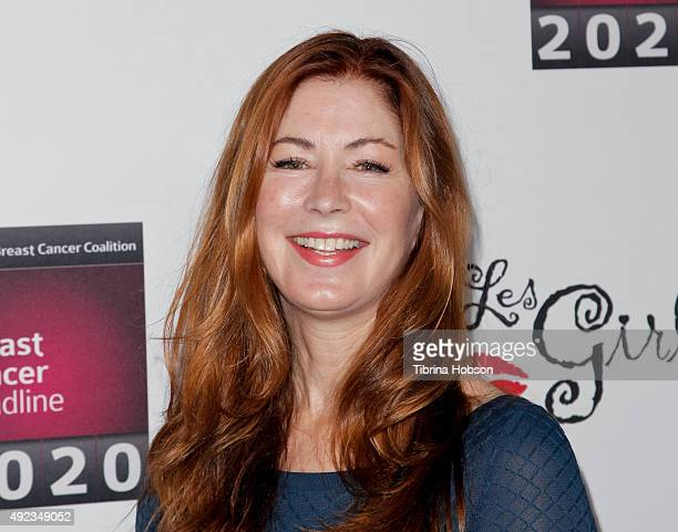Dana Delany 2015