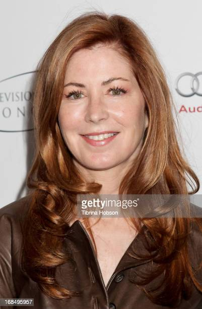 Dana Delany attends the 6th annual Television Academy Honors at Beverly Hills Hotel on May 9 2013 in Beverly Hills California
