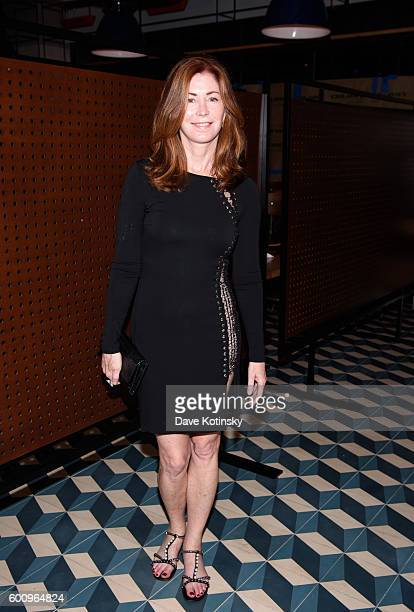 Dana Delany attends the after party of Momentum Pictures' 'Ithaca' at Landmark's Sunshine Cinema on September 8 2016 in New York City