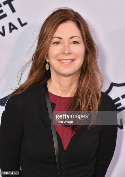 Dana Delany attends the Screenwriters Tribute during the 2017 Nantucket Film Festival Day 3 on June 23 2017 in Nantucket Massachusetts