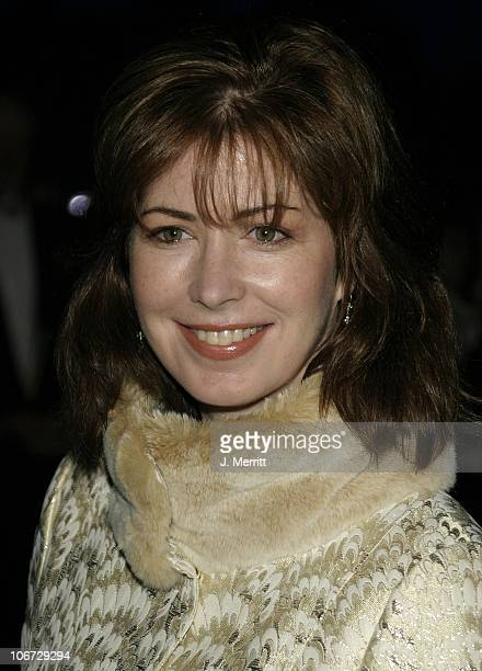Dana Delany during 15th Annual Palm Springs International Film Festival at Palm Springs Convention Center in Palm Springs California United States