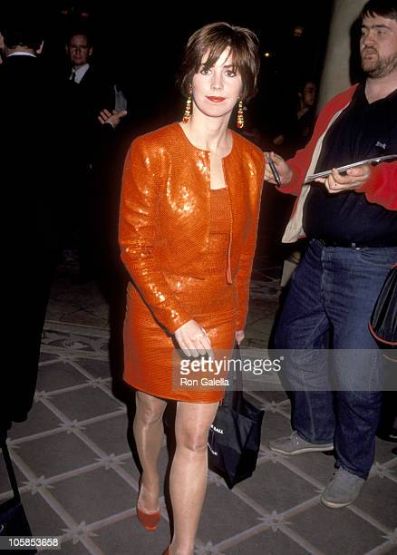 Dana Delany during 6th Annual Moving Picture Ball Honoring Martin Scorsese at Century Plaza Hotel in Century City California United States