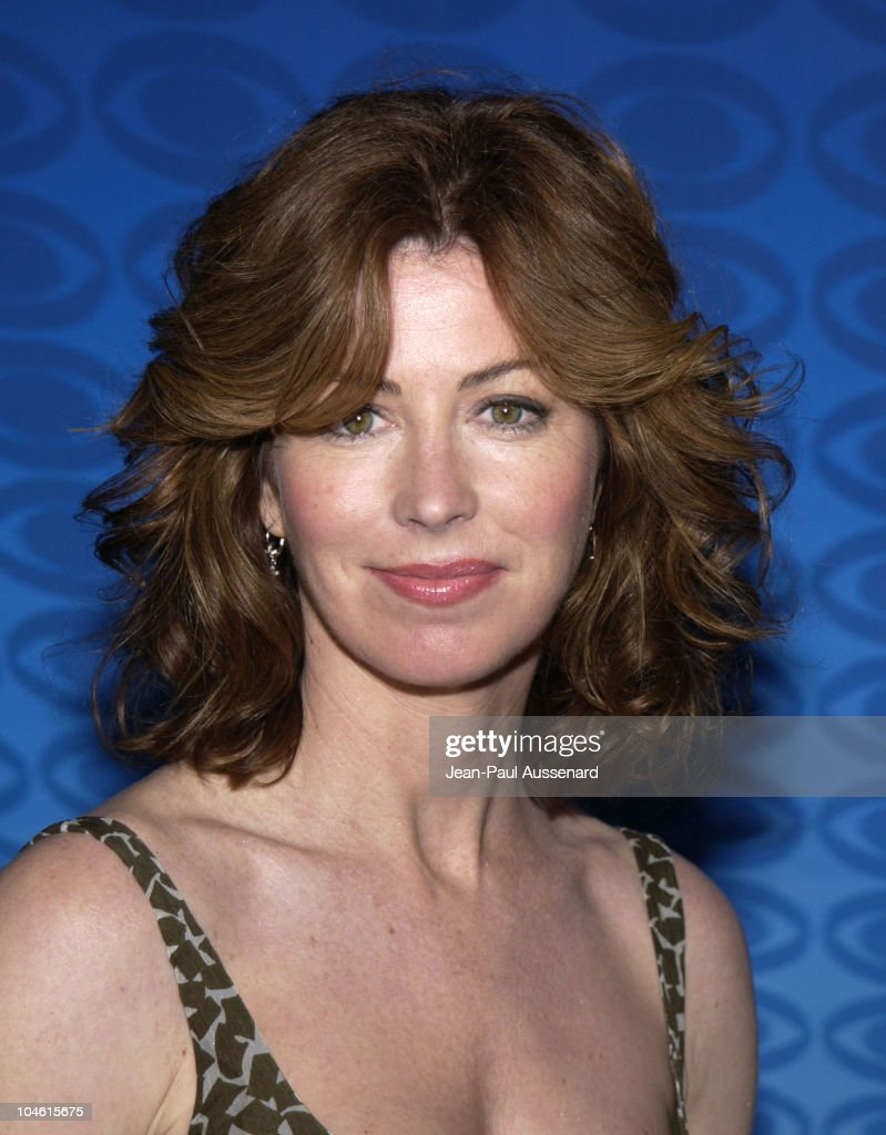 CBS Summer 2002 Press Tour & Party