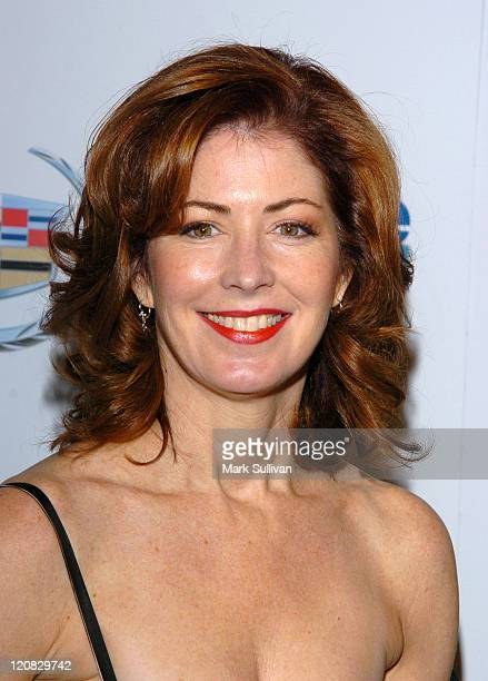 Dana Delany during Cure Autism Now's 10th Anniversary CAN DO Gala Cure Autism Now's 10th Anniversary CAN DO Gala Presented by Cadillac Arrivals at...