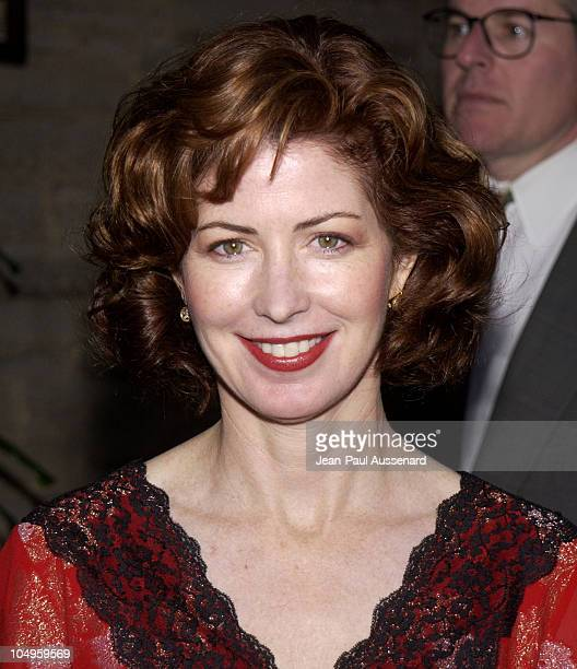 Dana Delany during Geffen Playhouse Hosts Second Annual Fundraising Gala at Geffen Playhouse in Westwood California United States