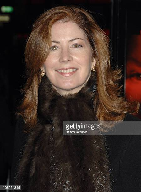 Dana Delany during 'Notes On a Scandal' New York City Premiere December 18 2006 at Cinema 1 in New York City New York United States