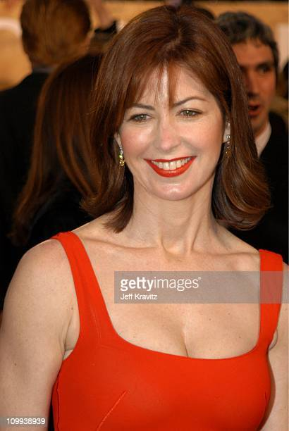 Dana Delany during The 29th Annual People's Choice Awards at Pasadena Civic Auditorium in Pasadena CA United States