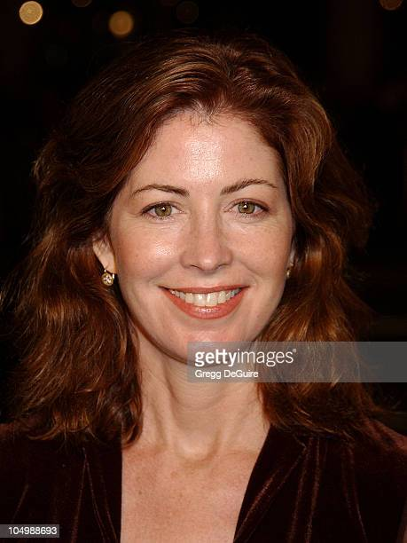 Dana Delany during 'White Oleander' Premiere Los Angeles at Grauman's Chinese Theatre in Hollywood California United States