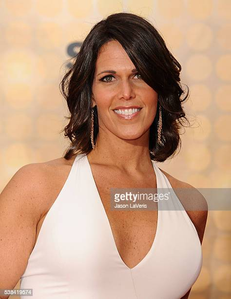 Dana Jacobson attends Spike TV's Guys Choice 2016 at Sony Pictures Studios on June 4 2016 in Culver City California