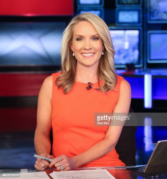 Dana Perino of FOX News poses for a photo at FOX Studios on October 17 2017 in New York City