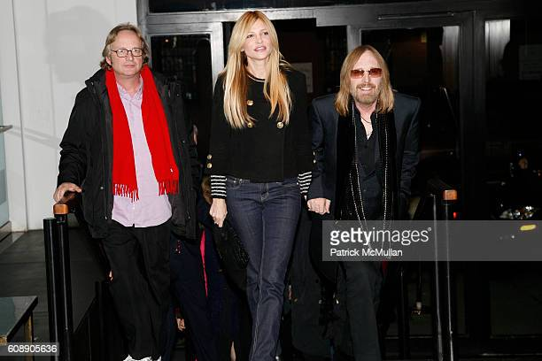 Dana Petty and Tom Petty attend TOM PETTY and the HEARTBREAKERS Celebrate Their New Book RUNNIN' DOWN A DREAM to Benefit The Tipitina's Foundation at...