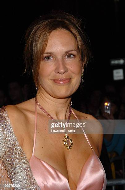 Dana Reeve during Time Magazine's 100 Most Influential People Celebration in New York City, New York, United States.