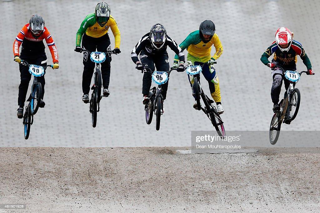 UCI BMX World Championships - Day Five