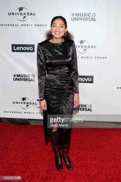 Dana Williams attends the 2020 Grammy after party hosted by Universal Music Group on January 26, 2020 in Los Angeles, California.