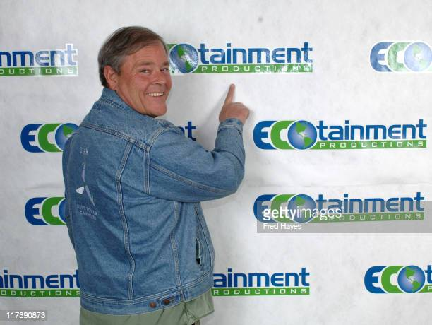Dana Williams Park City Mayor during 2007 Sundance Film Festival Ecotainment Event at Silver Lake Lodge in Deer Valley Utah United States
