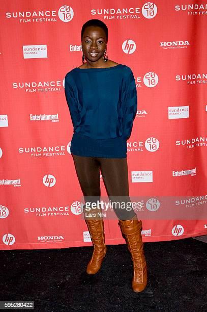 Sundance Film Festival 3 Backyards Portraits Premium