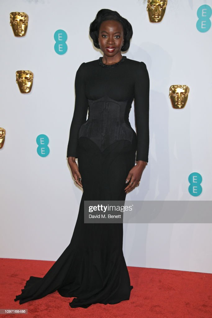 EE British Academy Film Awards - VIP Arrivals : News Photo