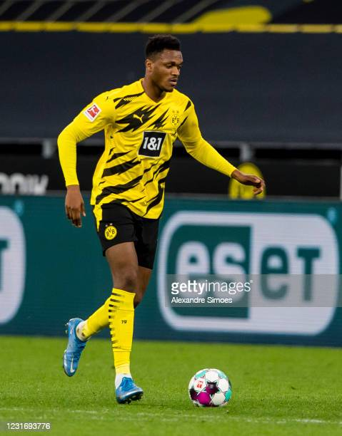 Dan Axel Zagadou Pictures and Photos - Getty Images