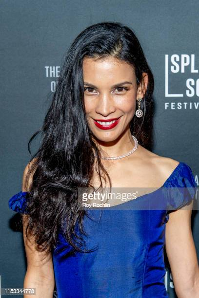 Danay Garcia attends the Fear The Walking Dead Season 5 Premiere during the 2019 Split Screens TV Festival at IFC Center on June 2 2019 in New York...