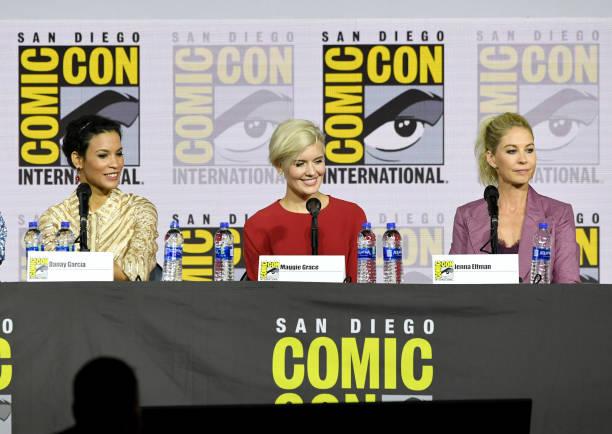 """CA: 2019 Comic-Con International - """"Fear The Walking Dead"""" Panel"""