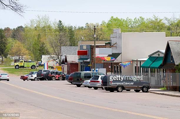 Danbury, Wisconsin