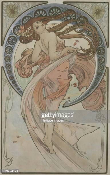 Dance 1898 Private Collection