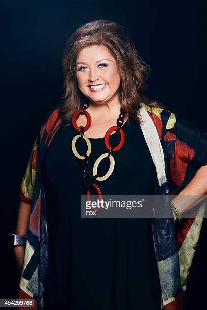 Dance company director Abby Lee Miller is photographed at the Fox 2014 Teen Choice Awards at The Shrine Auditorium on August 10 2014 in Los Angeles...