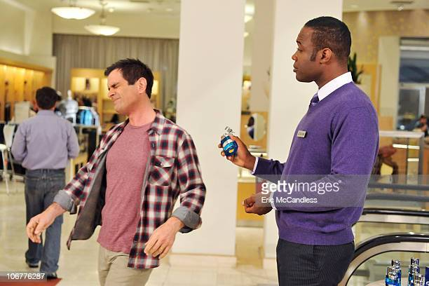 """Dance Dance Revelation"""" - It's Luke & Manny's first school dance and everyone gets in on the """"fun"""" -- Jay and Phil have to take the boys on a mall..."""