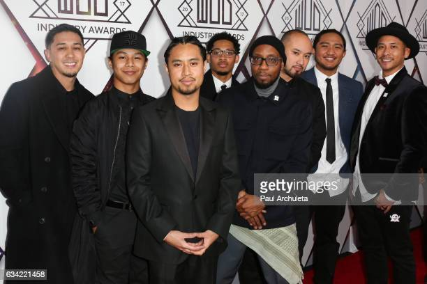 Jabbawockeez Pictures and Photos - Getty Images