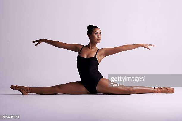 Tanzen ist kein Wettbewerb, seine Leidenschaft