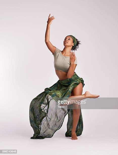 Dance is the vocabulary of the soul