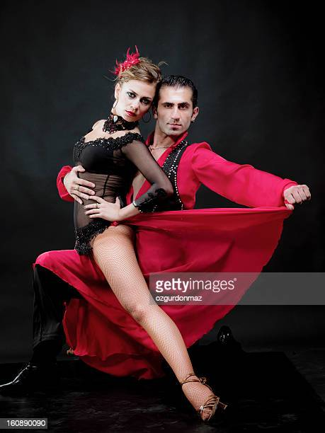 ダンスの love