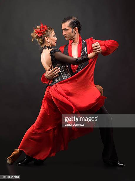 dance of love - ballroom dancing stock pictures, royalty-free photos & images