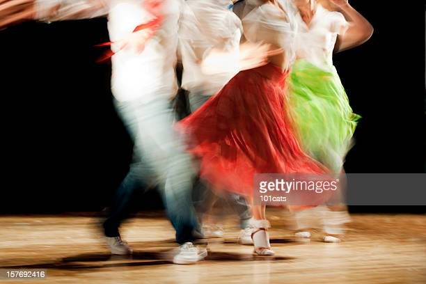 dance - salsa dancing stock photos and pictures