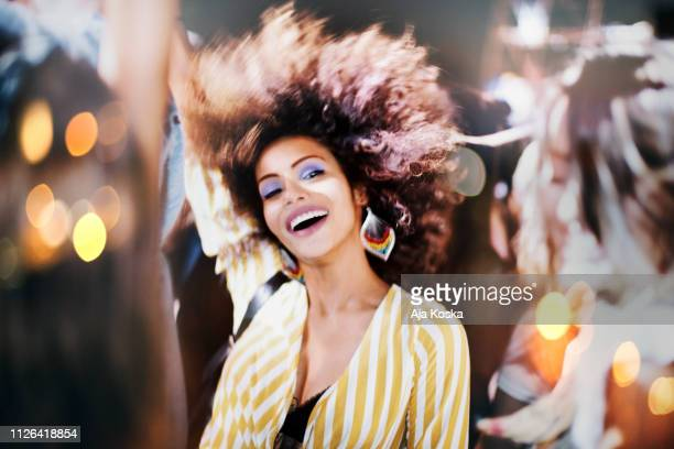 dance the night away. - afro stock pictures, royalty-free photos & images
