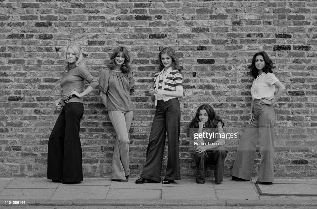 Top Of The Pops : News Photo