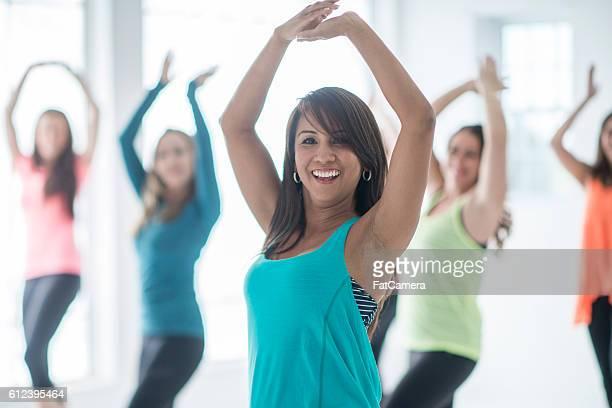 Dance Workout Class
