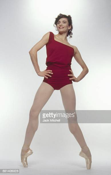 ABT dancer Alessandra Ferri 1993