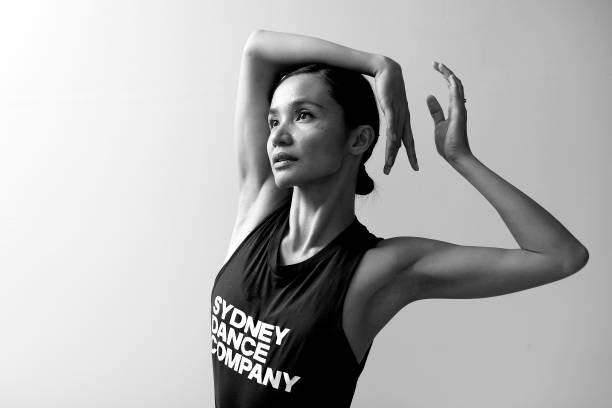 AUS: Virtual Studio Brings Sydney Dance Classes To Peoples Homes During Coronavirus Pandemic