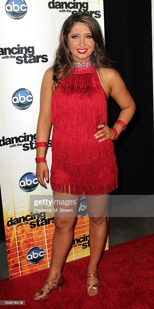 "Premiere Of ""Dancing With The Stars"" Season 11 - Arrivals"
