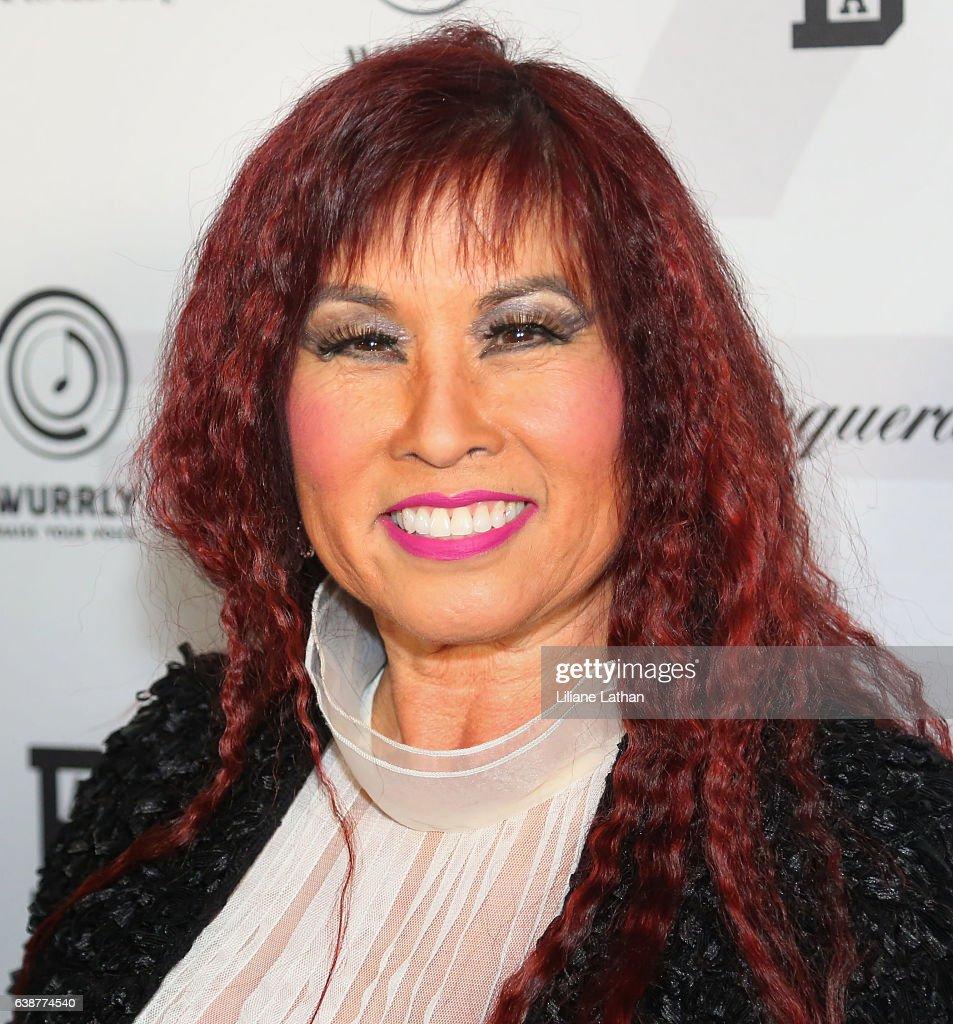 Cheryl Song Nude Photos 11