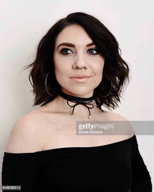 Dancer Jenna Johnson attends BYOU Be Your Own You at Hills Penthouse on February 28 2017 in West Hollywood California