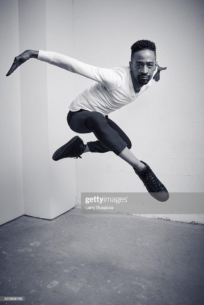 2016 Tribeca Film Festival - Portrait Studio - Day 7 : Foto di attualità
