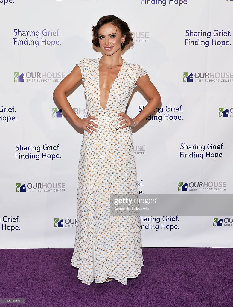 Our House Grief Support Center's House Of Hope Gala 2014