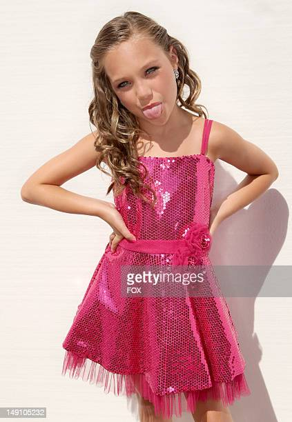 Dancer Maddie Ziegler attends the FOX 2012 Teen Choice Awards at Gibson Amphitheatre on July 22, 2012 in Los Angeles, California.