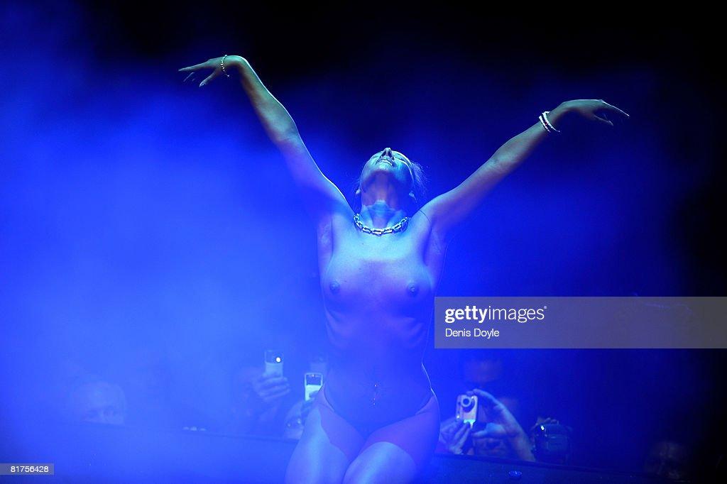 HESTER: Erotic film festival spain