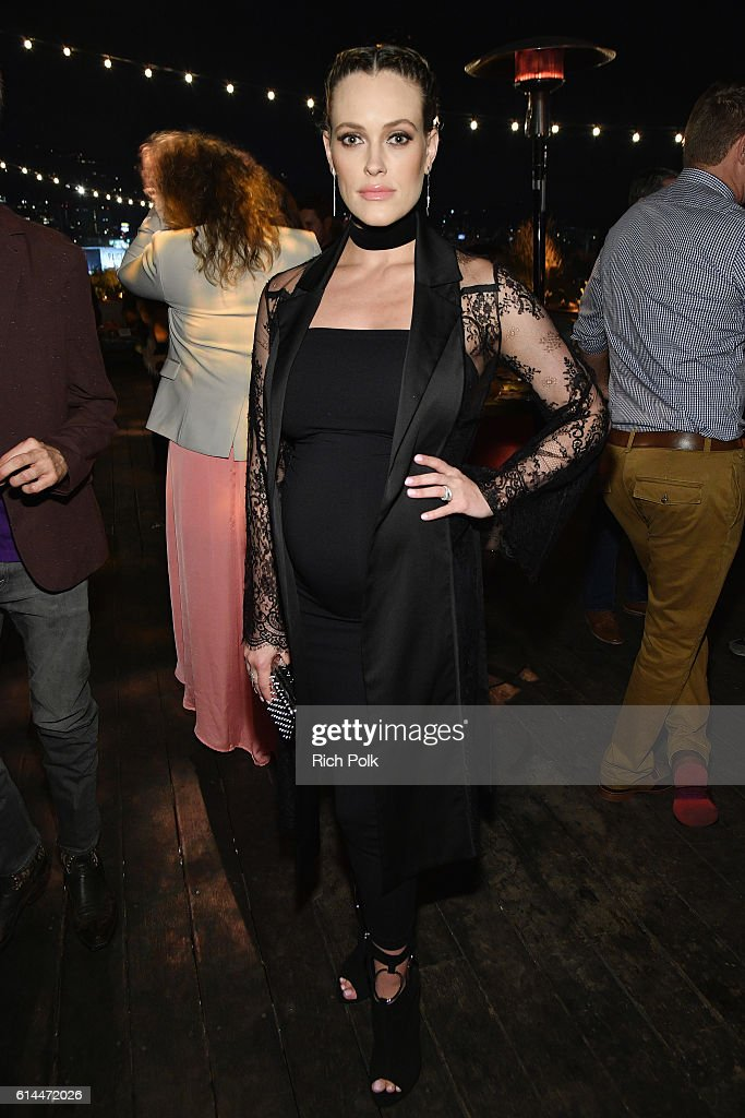 """People's """"Ones to Watch"""" Event Presented By Maybelline New York - Inside"""