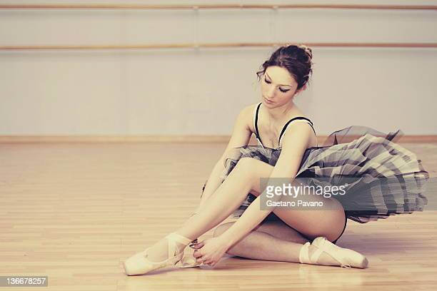 dancer - province of caltanissetta stock photos and pictures